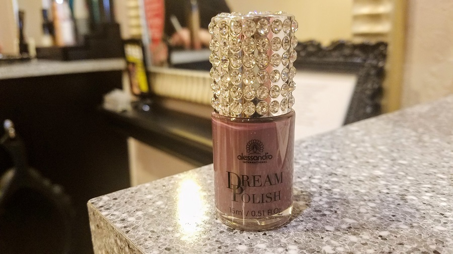 Alessandro Dream Polish is aptly named because it's a dream to apply and wear! This unique polish comes in a variety of shades perfect for any occasion! Nail Art Designs | Nail Art Polish | Nail Polish Ideas