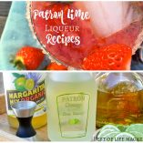 Use Patron Lime Liqueur recipes from sweet to sour and everything in between, and find new ways to add liqueur to your cocktails. Patron Recipes | Recipes for Patron | How to Use Patron | What is Patron | Tequila Cocktail Recipes | Patron Cocktail Recipes