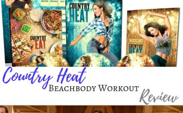There is a lot to love about the Country Heat Beachbody workout by Autumn Calabrese. With a few tips and a little spunk in your step, you will have a blast with this at home workout.