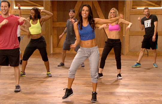 There is a lot to love about the Country Heat Beachbody workout by Autumn Calabrese. With a few tips and a little spunk, this at home workout will burn calories while you have fun! Country Heat Workout Review | Country Heat Workout Tips | What is Country Heat | Who is Autumn Calabrese