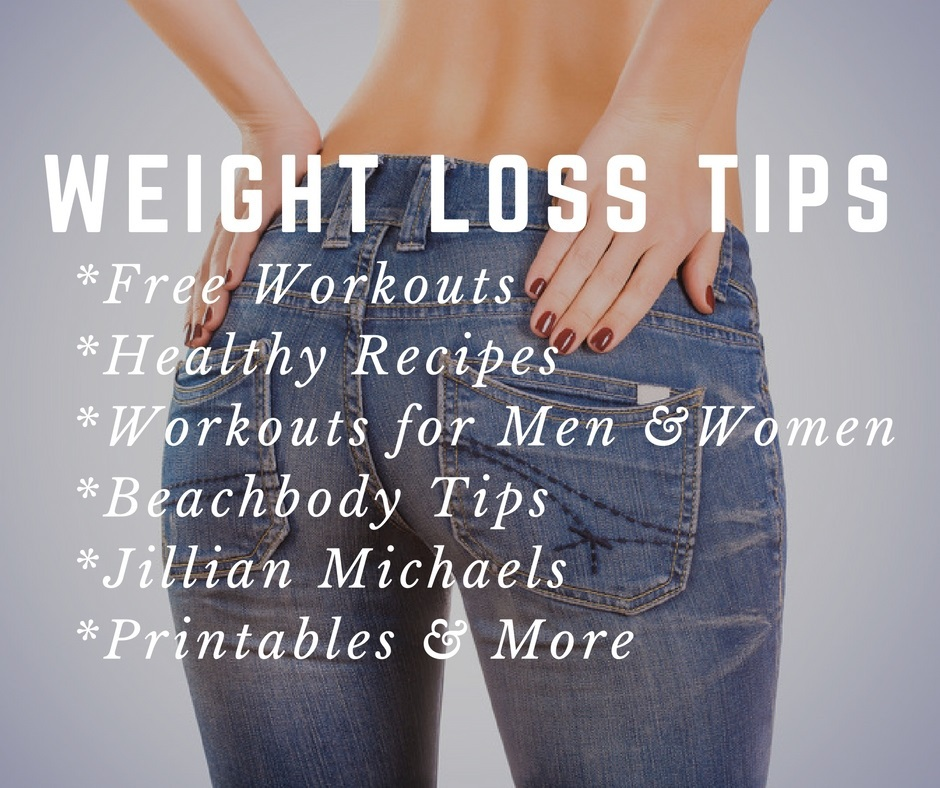 Wondering how to lose weight? Healthy recipes and workouts that WORK are key. Get your weight loss tips here.