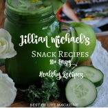 Use Jillian Michaels snacks recipes to get you through the day and your diet while staying on the right track to success. Healthy Recipes | Weight Loss Recipes | Recipes for Weight Loss | Healthy Snack Recipes