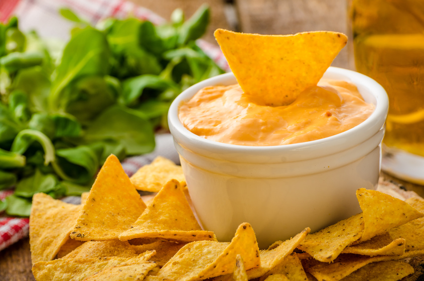 These slow cooker dips will make your life so much easier. You can whip them up ahead of time, turn them on before the party and forget all the stress!