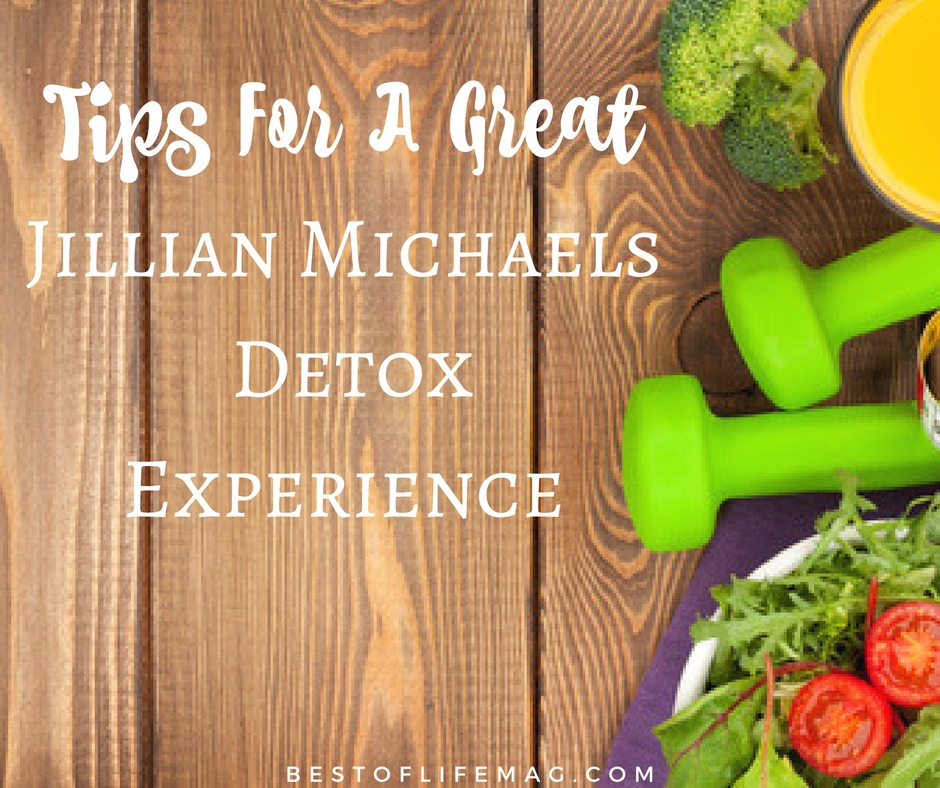Use Jillian Michaels Detox tips to get back on track and jump start your diet plan to get the best results and lose weight. What is Detoxing | Is Detoxing Safe | Does Detoxing Work | Weight Loss Ideas | How to Lose Weight | Jillian Michaels Detox Plan | How to Detox