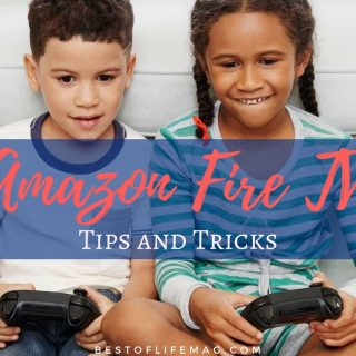 Make the most of your streaming experience with these easy and useful Amazon Fire TV tips and tricks. What is Fire TV | What to Watch on Fire TV | How to Use Fire TV | Ways to Stream TV | Ways to Stream Movies