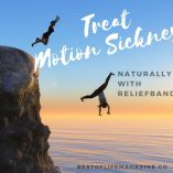 Now it's easier than ever to treat motion sickness without medicine with Reliefband! The ability to do what you want without worrying is liberating! What is Motion Sickness | Motion Sickness Remedy | How to Fix Motion Sickness | How to Get Rid of Motion Sickness | Motion Sickness Treatments