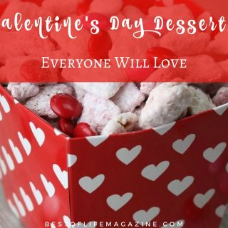 Don't stress out this February; instead, use some of the best Valentines Day desserts around to impress your loved one without spending too much. Things to Cook on Valentine's Day | Valentine's Day Desserts | DIY Valentine's Day Ideas | Dessert Recipes | Romantic Desserts | How to Make Romantic Desserts