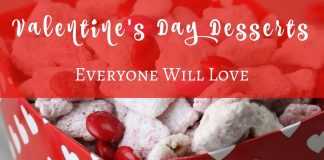 Don't stress out this February and use some of the best Valentines Day desserts recipes around to impress your loved one without spending too much.