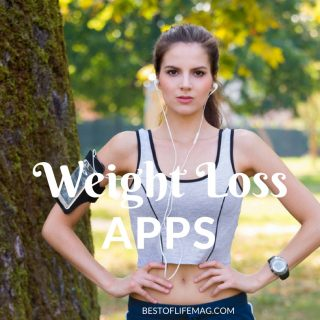 Weight loss apps are an excellent way to get motivated, stay on track, and live a healthier life. Some of these apps you can even get for free! How to Lose Weight | Apps for Weight Loss | Weight Loss Ideas | Tips for Losing Weight | Ways to Lose Weight | How to Use an App for Weight Loss