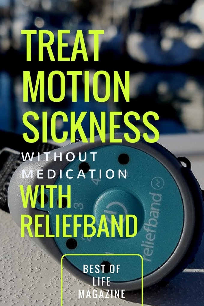 Now it's easier than ever to treat motion sickness without medicine with Reliefband! The ability to do what you want without worrying is liberating! Motion Sickness Treatments | Cure for Motion Sickness | What is Motion Sickness #health #tips