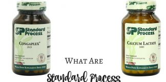 You might be wondering what are Standard Process Supplements? I can help with that! After nearly a decade of use, I trust my health to no one else!