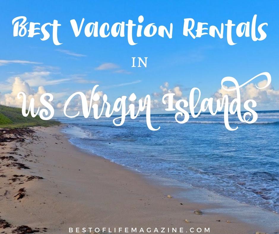 100 Virgin Islands Vacation Vacation Rentals At
