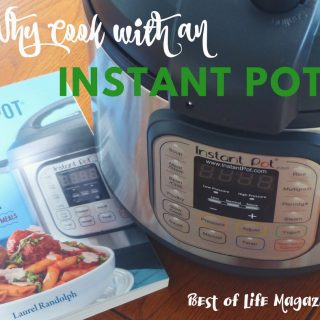 When you know the benefits of choosing to cook with an Instant Pot, time savings becomes just one of the many reasons you will enjoy making meals in your Instant Pot. How to Cook with an Instant Pot | What is an Instant Pot | Instant Pot Tips | Instant Pot Ideas