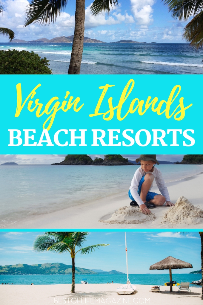 The best beach resorts in the US Virgin Islands offer luxury, pampering, activities, and dining that are out of this world. Virgin Island Travel Tips | Beach Resort Travel Tips | Family Travel Ideas | Family Travel Tips | US Virgin Island Travel Ideas #travel #beach via @amybarseghian