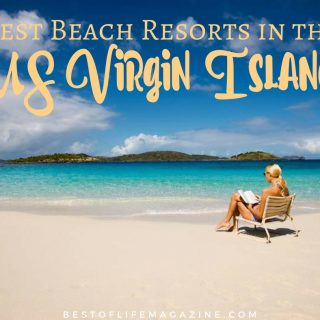 The best beach resorts in the US Virgin Islands offer luxury, pampering, activities, and dining that are out of this world. Beach Resort Travel Tips | Where to Find Beach Resorts | Beach Resort Ideas | US Virgin Island Travel Tips | Where are the US Virgin Islands | How to Travel to The US Virgin Islands