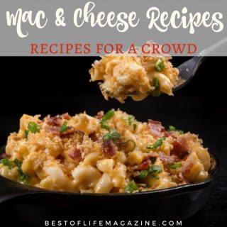 Macaroni and cheese recipes can transform a seemingly simple dish into a gourmet meal that you never thought you'd enjoy.