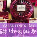 Get the best Valentines Day ideas and know you have the best Valentines Day gift for her that radiates love and will make her feel it! Gifts for Her | Valentine's Day Ideas | Valentine's Day Gift Ideas | What to Get for Valentine's Day