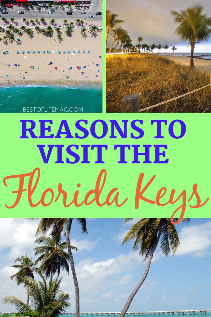 The reasons to visit Florida Keys extend far beyond the common reasons of fishing and snorkeling. Here is your guide to visiting the Florida Keys! Travel Ideas | Florida Travel Ideas | Florida Keys Travel Ideas | Things to do in Florida | Things to do in The Florida Keys | Family Travel Ideas | Summer Travel Ideas #florida #travel