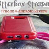 Otterbox Strada series cases offer style, convenience, protection, and comfort all in one, easy to use case tailor-made for the stylish professional. Otterbox Review | Otterbox Strada Review | What is Otterbox | Otterbox Case Review | Tech Review | Is The Otterbox Strada Good