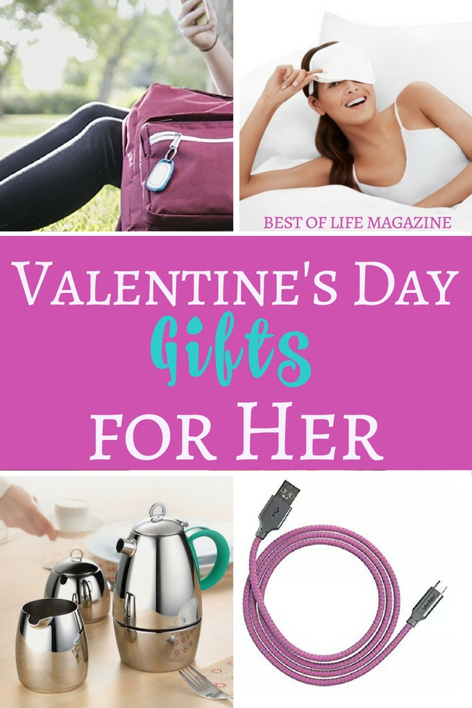 Get the best Valentines Day ideas and know you have the best Valentines Day gift for her that radiates love and will make her feel it! Valentine's Day Ideas | Valentine's Day Gift Guide | Gift Guide for Her | Gift Ideas for Her #valentinesday #gifts
