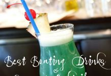 Use the best boating drinks to turn an hour of boating into a happy hour of boating filled with laughs, friends, family, and great booze.