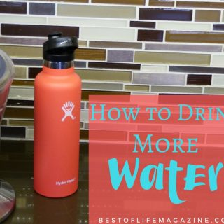 Knowing how to drink more water per day can help improve your overall health and energy each and every day. Health Tips   Tips for Drinking More Water   Health Benefits of Water   Why is Water Important