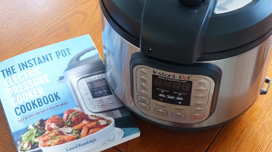 When you cook with an Instant Pot, you get different benefits over cooking with a Crock Pot which is why you should cook with both throughout the week.
