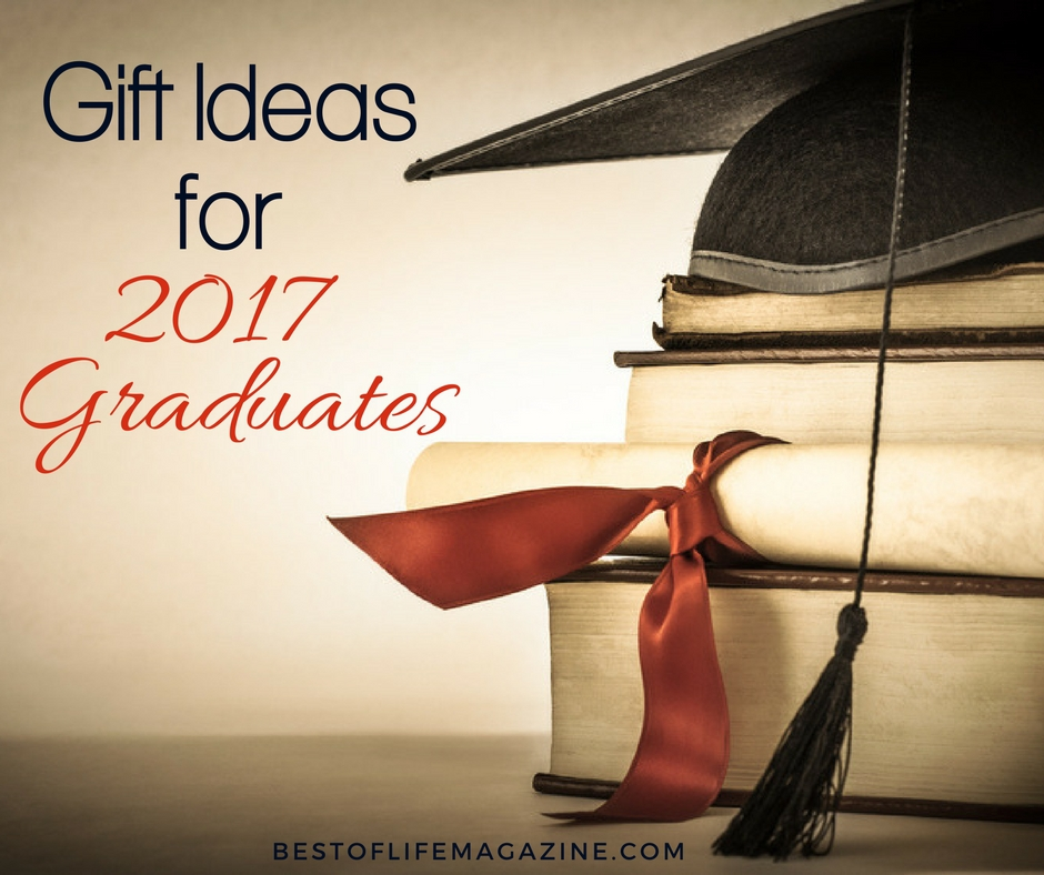 Graduation is coming and it's time you find the perfect gift for the 2017 graduates in your life so they can enter the next chapter of their life. Gifts for Teens   Gifts for Graduates   Gifts for Students   Gifts Ideas