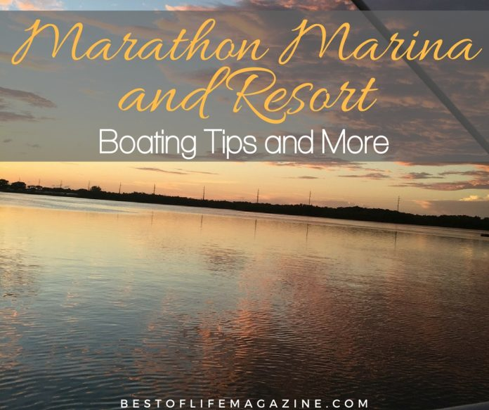 It would seem like it doesn't get better than to experience Marathon Marina and Resort Florida boating as long as you know what to look for.