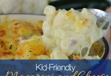 Kid-friendly macaroni and cheese recipes will help your children clean their plate and make you happy that they're eating right.