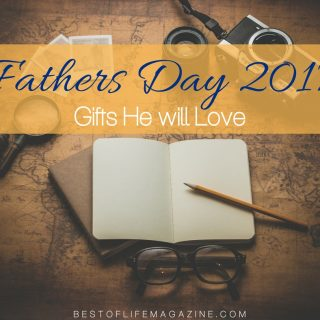 Show dad you love him on Fathers Day 2017 with a little help from toys, gadgets and useful items that could actually mean something. What to Buy Dad | Father's Day Gift Ideas | Dad Gift Guide | When is Fathers Day | What is Fathers Day