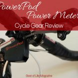 If you're in need of some great cycling gear to help you track your work and get the results you want, the PowerPod Power Meter is what you need. Bicycle Gear | Bicycle Accessories | Tech for Bikers | Cycle Gear