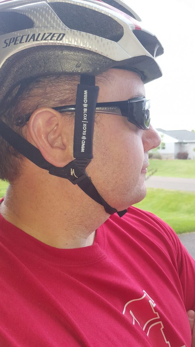 Wind Blox Pro offers wind noise reduction for all bikers that they will appreciate. Tips for Bike Riders | Bike Riding Gear | Noise Blockers | Bike Tips