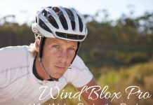 I wanted to see what the Wind Blox Pro could do and whether it lived up to what I read online when it came to wind noise reduction.