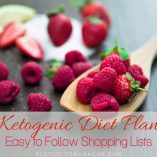 Ketogenic diet plan shopping lists can be the key to your success when it comes to losing weight, getting healthier and staying that way. What is the Keto Diet | What to Eat on Keto Diet | How to Get into Ketosis | Does Keto Work | Is Keto Healthy