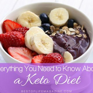 There are many aspects to the keto diet that can help you get and stay healthy as long as you pair it with regular workouts. What is Keto | Is Keto Healthy | Does Keto Work | How to Get into Ketosis | Is Keto Safe
