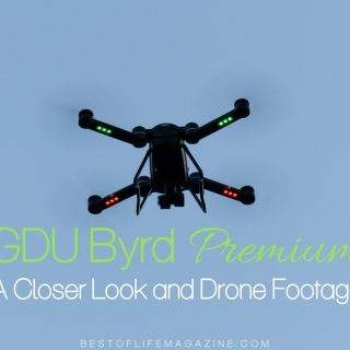 The GDU Byrd Premium Drone is a solidly built drone that delivers quality from the moment it is unboxed. With its unique look, it is guaranteed to garner attention when you fly it. Which Drone to Buy | Drone Reviews | GDU Byrd Review | How to Use GDU Byrd | GDU Byrd Drone Tips