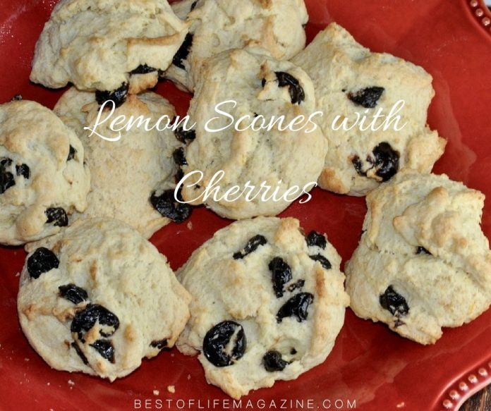 I felt like family when I stayed at The Inn on First in Napa, a luxury bed and breakfast, and love this gluten free lemon scones recipe from their cookbook.