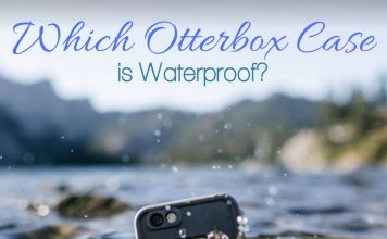 The Preserver Otterbox case is waterproof but you can't find it on the market anymore, at least not without a little help from Lifeproof. Otterbox Cases   Smartphone Cases   Best Smartphone Cases   Tablet Cases   Drop Proof Phone Cases   Best Phone Cases   Best Tech Gifts