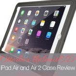 The Otterbox UnlimitEd for iPad Air 2 and iPad Air is designed to completely protect your device from life's many accidents. Which Otterbox is Best | Otterbox Unlimited Review | Otterbox Case Review | Otterbox for Apple Review