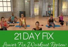 Up next in the cycle is the 21 Day Fix Lower Fix workout. This workout contains some cardio and LOTS of lower body exercises to get you in shape fast! 21 Day Fix Workouts | 21 Day Fix Recipes | 21 Day Fix Workout Exercises | 21 Day Fix Workout Schedule