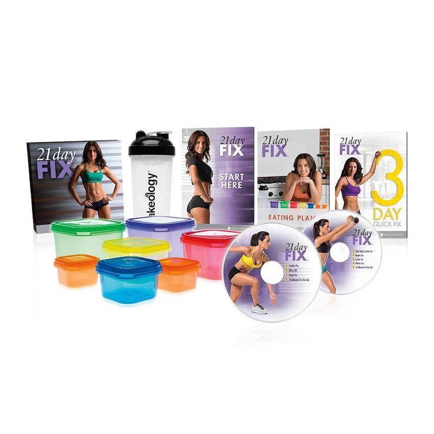 The 21 Day Fix Upper Fix workout program is an excellent way to burn calories, get in shape, and feel better both during and after using the 21 Day Fix program. Upper Fix Workout Tips | What is 21 Day Fix | Does 21 Day Fix Work | 21 Day Fix Workout Review