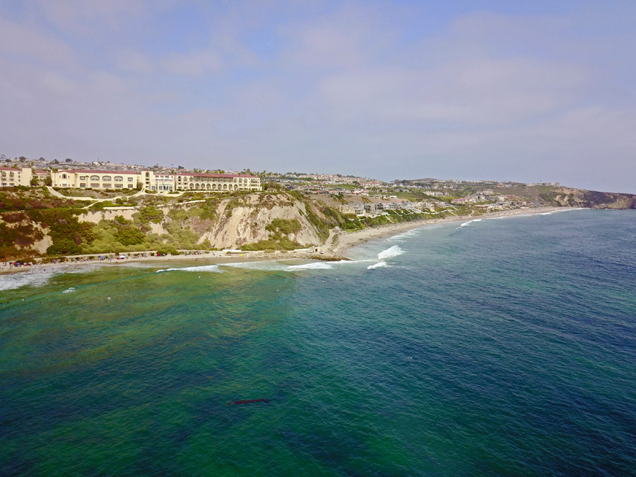 With so many resorts to choose from in Orange County, there are so many reasons to choose The Ritz Carlton Laguna Niguel.