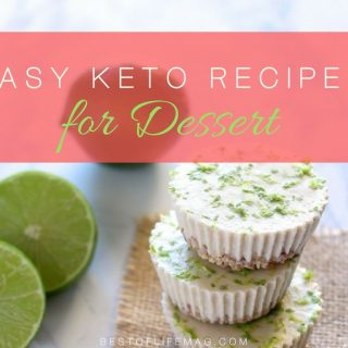 Easy Keto dessert recipes can help ensure that you don't stray from your diet just because your sweet tooth is acting up again. Ketogenic Dessert Recipes   Keto Recipes   Low Carb Dessert Recipes   Low Carb Recipes