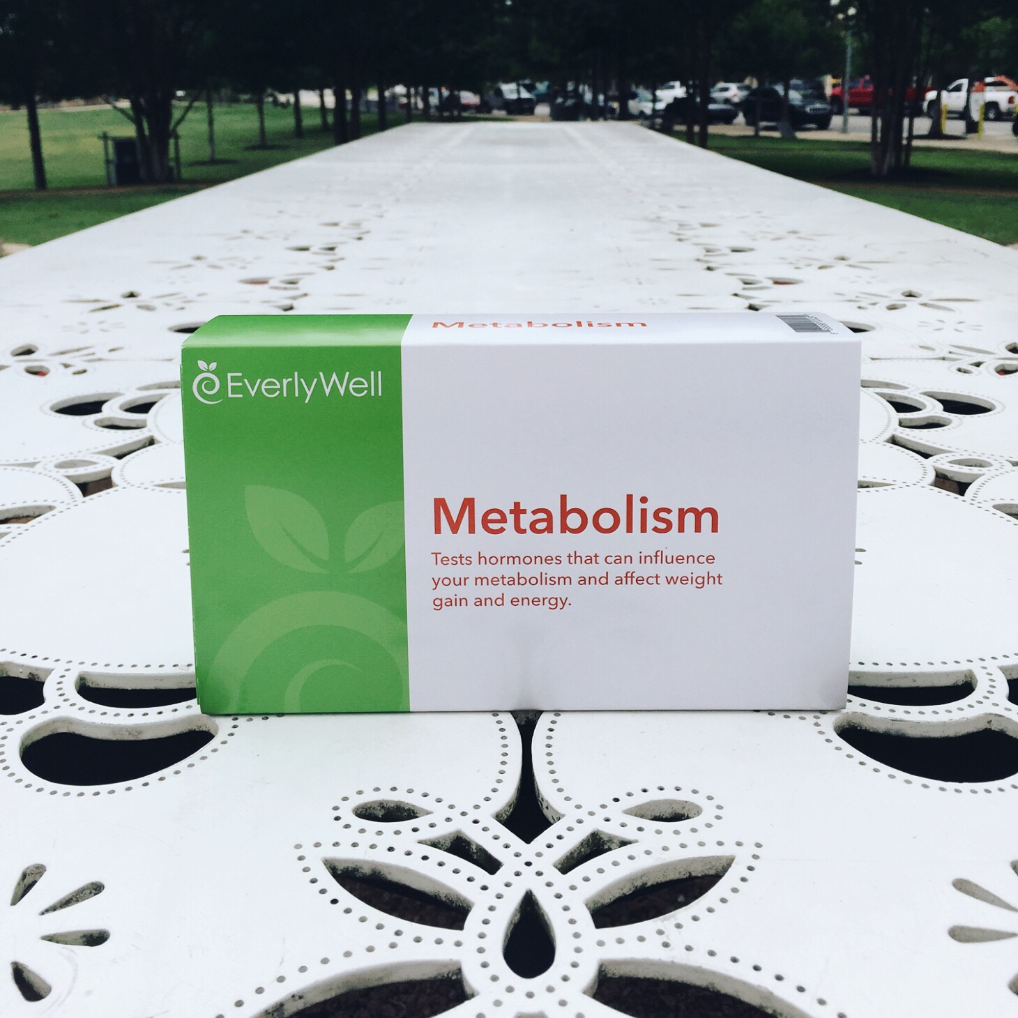 Ever wonder if your metabolism is too fast, changing, or too slow? Get answers with easy at home metabolism testing with EverlyWell.