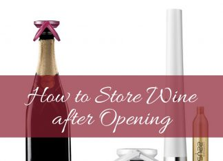 Drinking an entire bottle of wine in one sitting may not always be feasible. Learn how to store wine properly so you can enjoy even the most expensive bottle of wine one glass at a time.