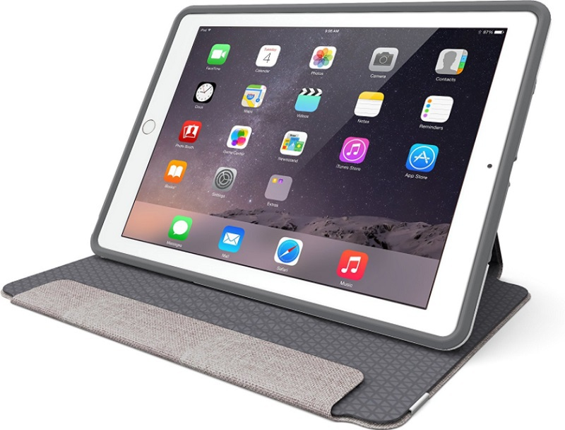 The best Otterbox tablet case protects your tablet the same way a case does your smartphone, just with more area to cover. Otterbox Cases   Otterbox Defender   Otterbox Symmetry   Otterbox Profile Case  Otterbox Statement Series   Otterbox Tablet Cases   Best Tablet Cases