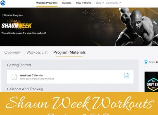 Shaun Week workouts are a great opportunity to get a jumpstart on a healthy lifestyle, or for those of you already working on that goal, you can use Shaun Week as a fun way to get in some extra workouts! Shaun Week Workouts | Does Shaun Week Work | How to Use Shaun Week | Beachbody Workouts | Shaun T Workouts