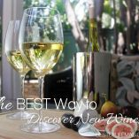 Chardonnay Box makes it easy to discover new wines with a little help from the best connoisseurs to help hand pick them for you. Wine Subscription Boxes | Chardonnay Box Review | How to Find New Wines | Tips for Wine Lovers
