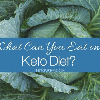 Figuring out what you can eat on a keto diet can be tough if you are just starting out. It can be helpful to know what you can eat on a ketogenic diet! What is the Keto Diet | How to Start a Keto Diet | What to Eat on Keto Diet | What are Keto Foods